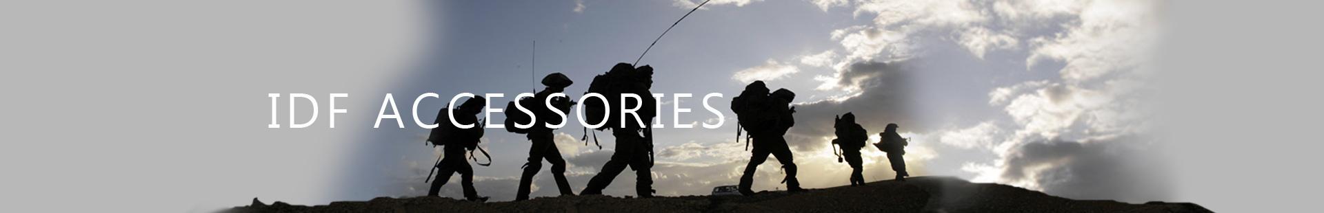 IDF Accessories