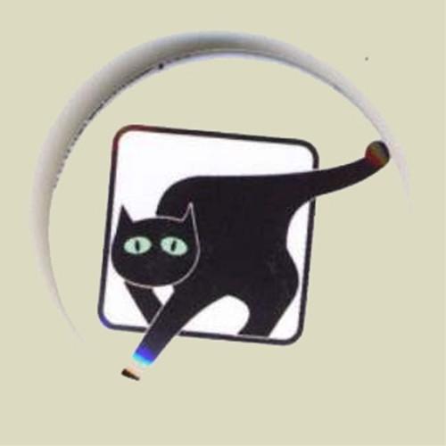 LOTAR Counter Terrorism Tactical Metal Pin Tag (sika-8)