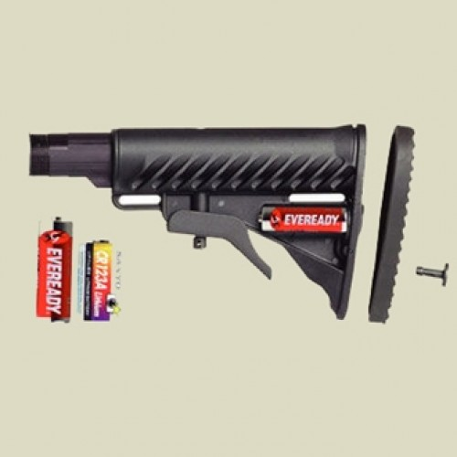 Collapsible Butt Stock for M16/AR15 (GLR-16)