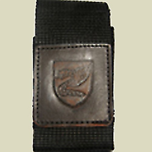 Cellphone holster with Tsanchanim - Paratroopers insignia (cell-3)