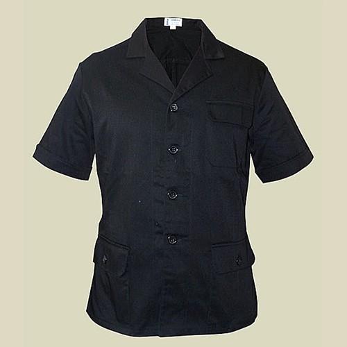 Bodyguard Jacket - Black (BJ-1)