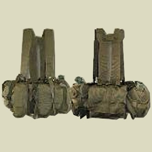 Combat Harness for Infantry / Paratroops (HBH-9248)