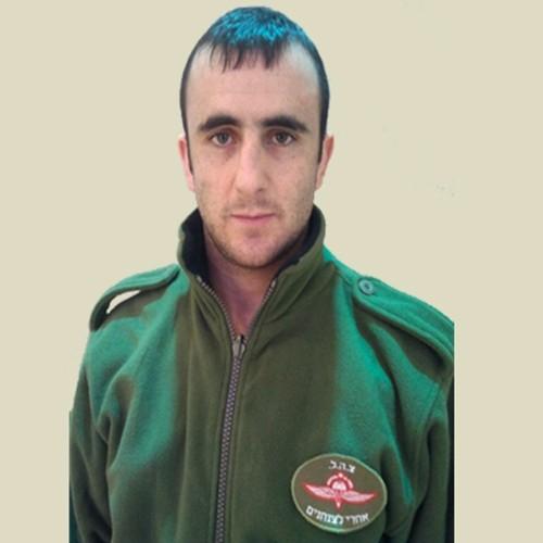 IDF Fleece Jacket - Paratroops Brigade (406607)