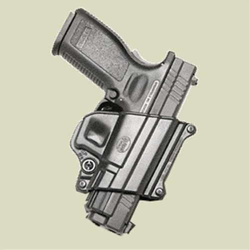 Taurus PT 145 All Millenuim Pro's Compact Style Holster (SP-11B)