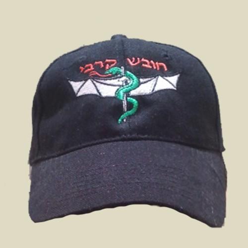 IDF Combat Medic Cap (h-66)
