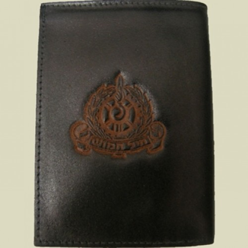 Ordnance Corps Leather Wallet (w-33)