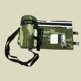 Tefillin and Tzitzit Carry Case Camo Print (TFB-01)
