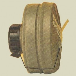 Gas Mask Filter (GM-10004)