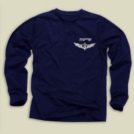 Naval Commando Sweatshirt (SW-10)