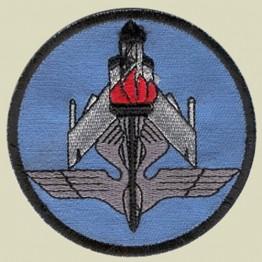 IAF Squadron Patch (IAF-41)
