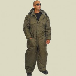 "Padded Coverall ""Hermonit"" (XHW-2100)"