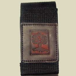 Cellphone holster with Golani insignia (cell-4)