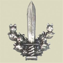 Givati regiment Insignia (8-71)