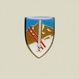 Alpinistim - Mount Hermon Unit (9-48)