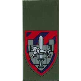Military Police Central Command (Y-31)