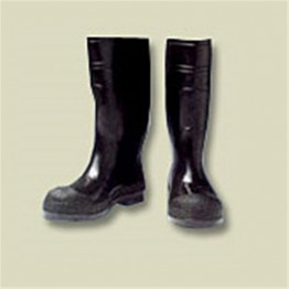 Israeli NBC Protective Rubber Boots (GME-10007)