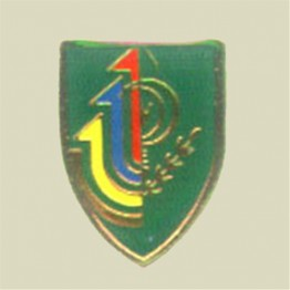 Fighting Nahal Brigade (8-11)