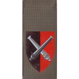 Idf Artillery (Y-20)