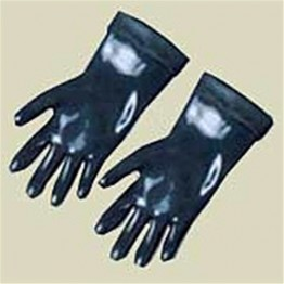 Israeli NBC Protective Rubber Gloves (GME-10006)