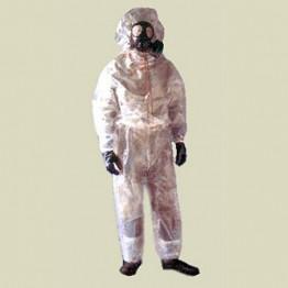 Israeli NBC Protective Suit (GME-10005)
