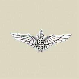 TankHunters,Sapper Warrior Badge (25-11)