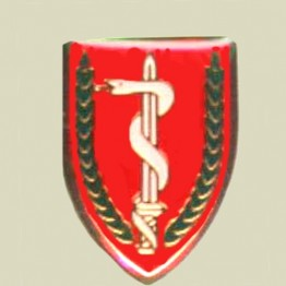 Medical Corps Pin (10-9)
