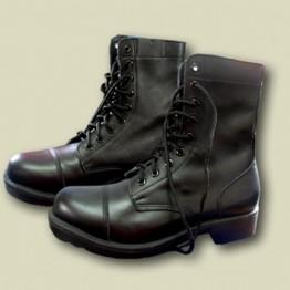 Black Golani Boots (A-32)