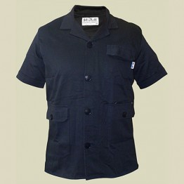 Bodyguard Jacket - Navy Blue (BJ-2)