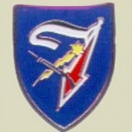 "HATIVA SHEVA"" - Armored Brigade (6-15)"