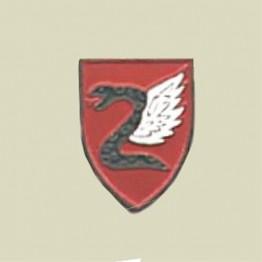 Tzanhanim - Paratroopers (23-12)