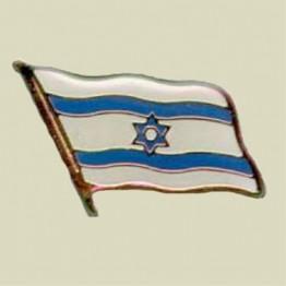 Israel Flag (30-12)