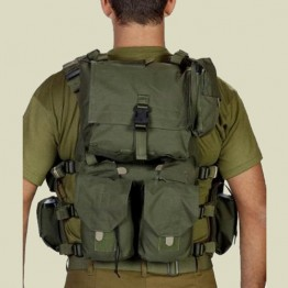 Combat Harness - IDF Sayar Vest (HRV-5100)