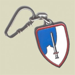 Barak Unit Key Chain (KC-103)