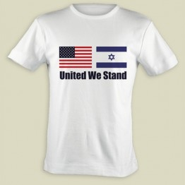 United We Stand T-shirt (T-255)