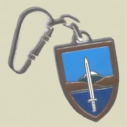 GALIL Key Chain (KC-118)