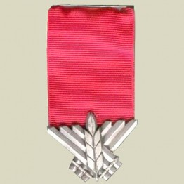 Medal of Courage (MD-1)