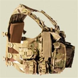 IDF Tactical Hi-Vest (VEST-1212)