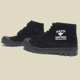 Krav Maga Paladium Commando Boots (A-33km)