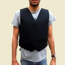 Body Armor VIP Vest (IMP-1800)