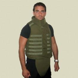 Military Body Armor - Level 3A (IMP-1900)