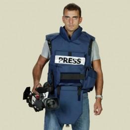 Press-Body Armor (IMP-1880)