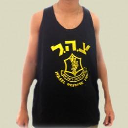 IDF Tank-Top (SKT-101)