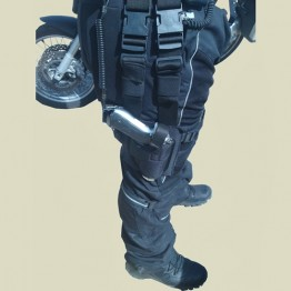Gun Hip Holster (GHH-1)