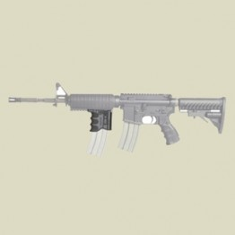 Quick Release M16M4 Shortlong HG (MG-20)