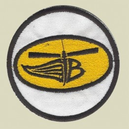 The Southern Bells Squadron Patch (IAF-13)