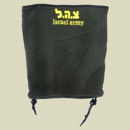 IDF Israel Army Fleece Neck Warmer (SK-NK-02)