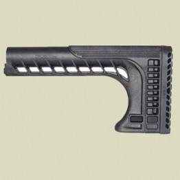 Sniper Stock For M16/SR25 (SSR-25)