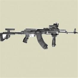 ERGONOMIC PISTOL GRIP FOR AK-47/74 (AG-47)