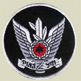 Air Force Patch (ep-5)