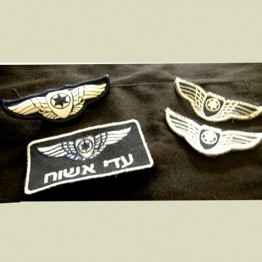 Pilot Wings -Cloth-B (EP-56)